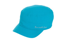 The North Face Women Horizon Military Hat flamenco blue